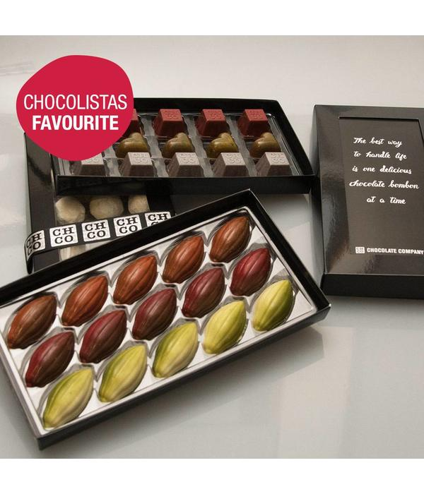 MIX CHOCOLATE DISCOVERY SUBSCRIPTION