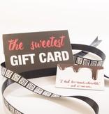 OTHER CHOCOLATE GIFT CARD €50