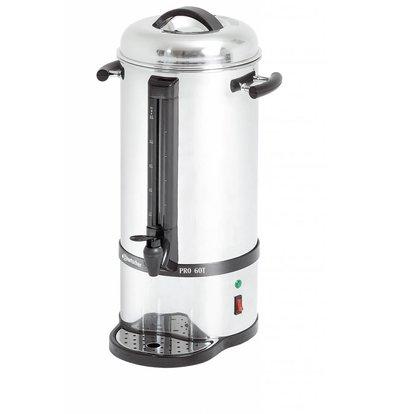 Bartscher Kaffeemaschine Perkolator | 9 liter - 72 Tassen
