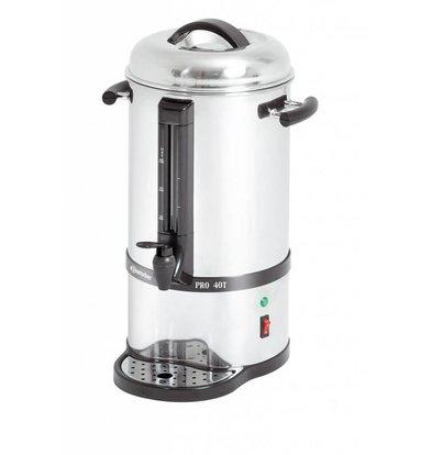Bartscher Kaffeemaschine Perkolator | 6,8 liter - 48 Tassen