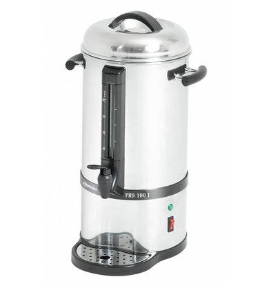 Bartscher Kaffeemaschine - 15L - 100 Tassen