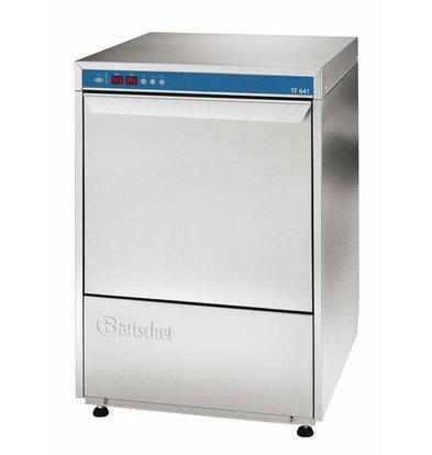 Bartscher Spülmaschine Deltamat TF641