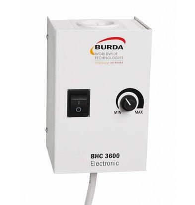 Bartscher Regler BHC3600E zu 825208, 825209