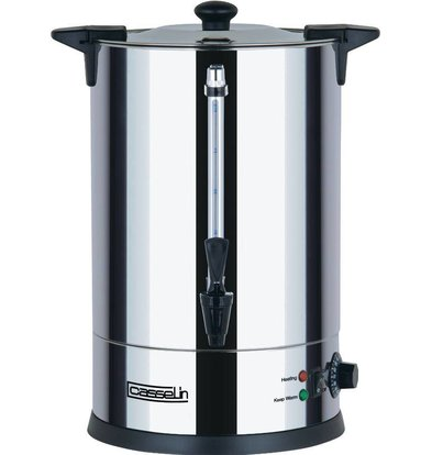 Casselin Heißwasserspender 10L / Wasserkocher