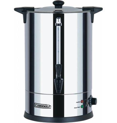 Casselin Heißwasserspender 15L / Wasserkocher