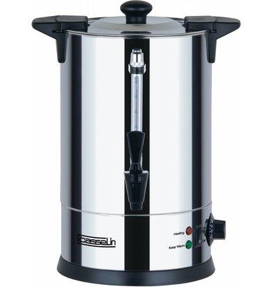Casselin Heißwasserspender 6,8L / Wasserkocher