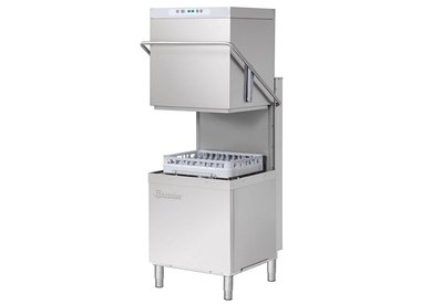 Durchschub-Spülmaschinen