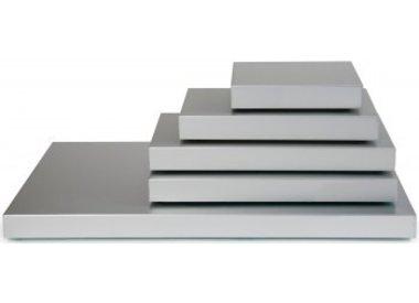 Kühl-Servierplatten