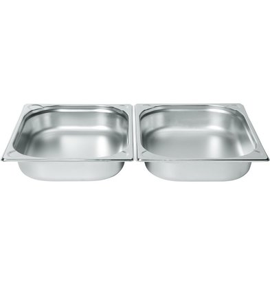 Hendi Gastronorm Behälter 1/2 100 mm