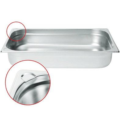 Hendi Gastronorm Behälter 1/1 65 mm