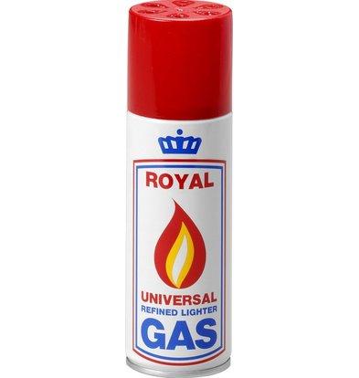 Hendi Feuerzeuggas - 4 in Schrumpffolie