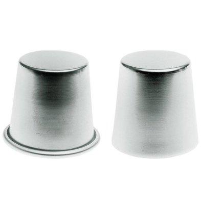 Hendi Babaform ohne Rand - 70x68mm