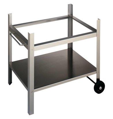 Hendi Hendi Untergestell fahrbar zu Grillsystem