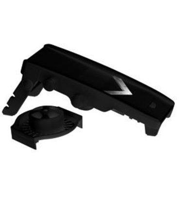 Hendi Mandoline V-Shape - 5 qualitativ hochwertige Messereinsätze