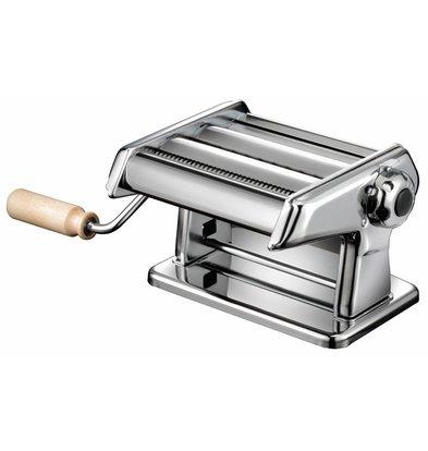 Hendi Pastamaschine 2 Messerrollen