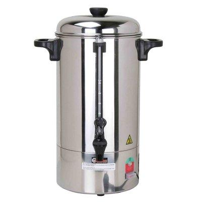 Hendi Kaffee-Perkolator 6 Liter