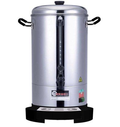 Hendi Kaffee-Perkolator Doppelwandig 10 Liter