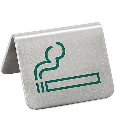 Hendi Tischschild Rauchen