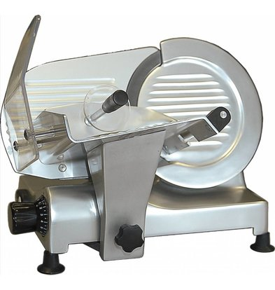 Hendi Aufschnittmaschine - 220 mm - Pro