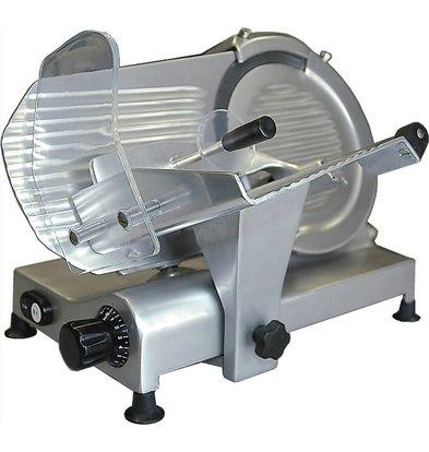 Hendi Aufschnittmaschine - 220 mm - Super Pro L