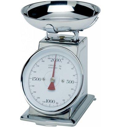 Hendi Küchenwaage max 2 kg