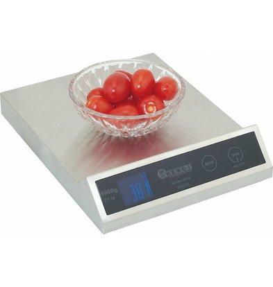 Hendi Küchenwaage max 5 kg