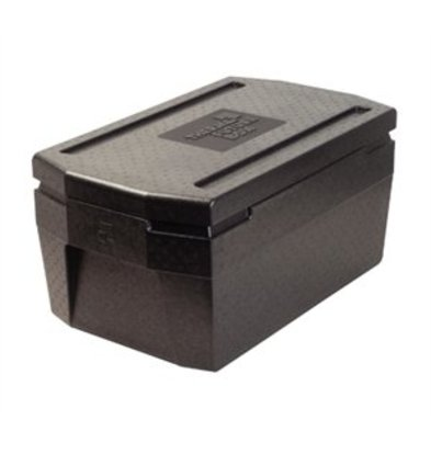 XXLselect Thermobox Deluxe GN 1/1 45Ltr