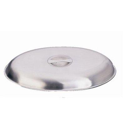 XXLselect Deckel Servierschale oval 25cm