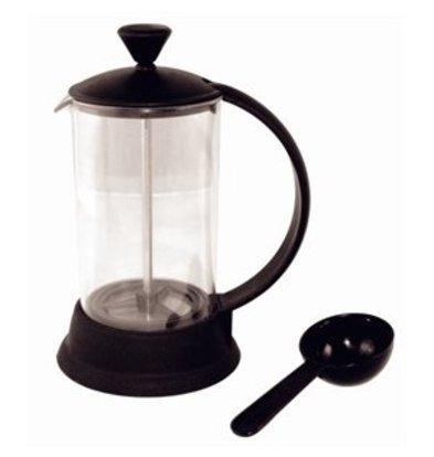 XXLselect Cafetiere aus Polycarbonat 35cl