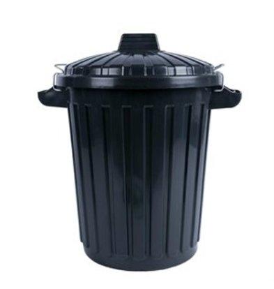 XXLselect Curver Abfallcontainer mit Deckel 70 Liter