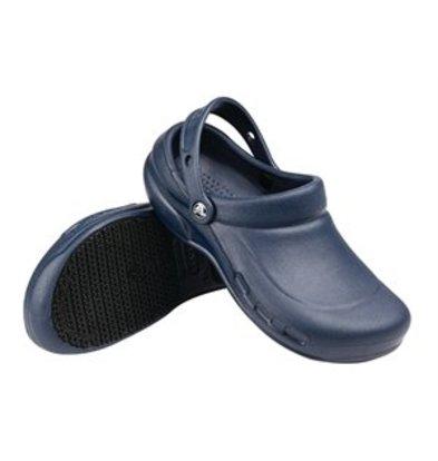 XXLselect Crocs Bistro Pantolette blau