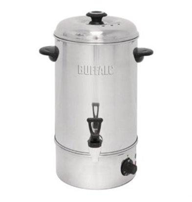 XXLselect Buffalo manueller Heißwasserspender 10 Liter