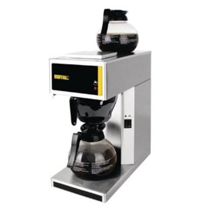 XXLselect Buffalo Kaffeemaschine