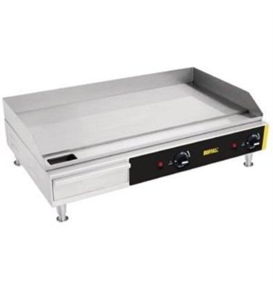 XXLselect Buffalo Grillplatte elektrisches Tischmodell Extra-Breit