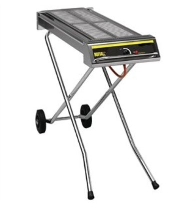 XXLselect Buffalo Xenon Pro Powergrill