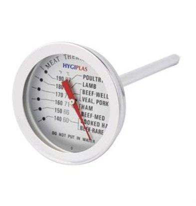 XXLselect Hygiplas Bratenthermometer