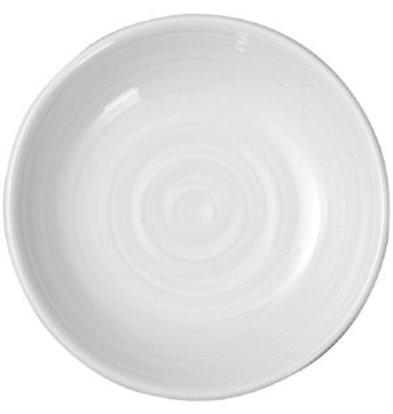 XXLselect Intenzzo White Butterschälchen 9cm (4er Pack)