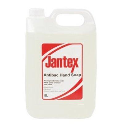 Jantex Jantex Antibakterielle Handseife
