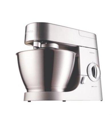 XXLselect Kenwood Chef Premier Silver Mixer 4,6Ltr.