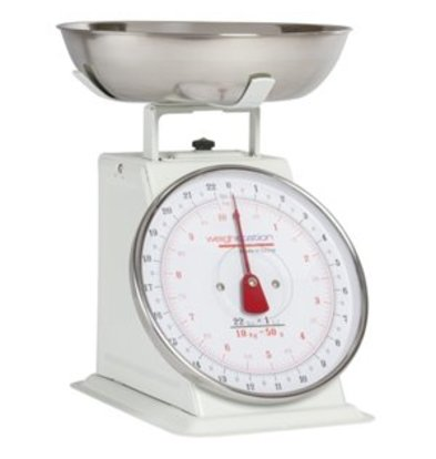 XXLselect Küchenwaage 10kg