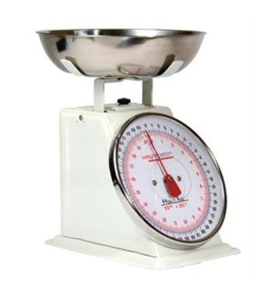 XXLselect Küchenwaage 20kg