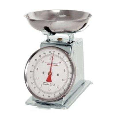 XXLselect Küchenwaage 5kg