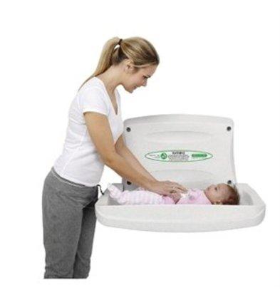 XXLselect Magrini horizontaler Babywickeltisch