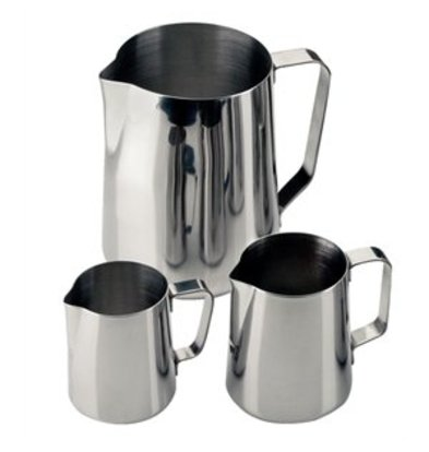 XXLselect Milch-/Wasserkrug Edelstahl 0,3Ltr