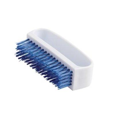 XXLselect Nagelbürste blau