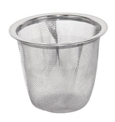 XXLselect Olympia Teekannenfilter für 500ml Teekanne