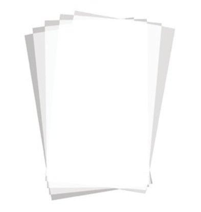 XXLselect Pergamentpapier ohne Bedruckung 25,5 x 40,6cm