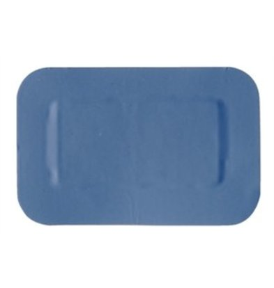 XXLselect Pflaster 7,5x5cm blau