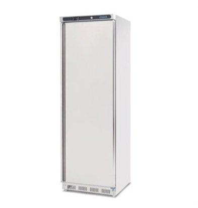 XXLselect Polar Edelstahl Kühlschrank 400 Liter
