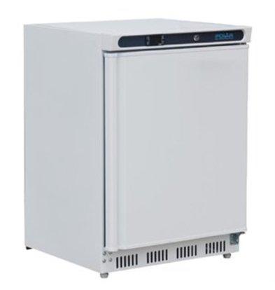 XXLselect Polar Kühlschrank 150Ltr
